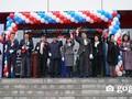Khánh thành trường mang tên Chủ tịch Hồ Chí Minh ở thủ đô Ulan Bator, Mông Cổ