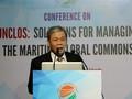 """Ấn Độ tổ chức hội thảo """"UNCLOS: Các giải pháp quản lý những điểm chung toàn cầu trên biển"""""""