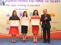 Doanh nghiệp, doanh nhân Việt Nam đồng hành cùng đất nước hội nhập toàn cầu