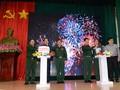 Khai trương Báo Quân đội nhân dân điện tử tiếng Lào, tiếng Khmer