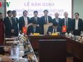Đài Tiếng nói Việt Nan bàn giao kênh Truyền hình Quốc hội Việt Nam