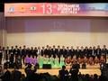 Sôi nổi ngày hội sinh viên Việt Nam tại Hàn Quốc 2017