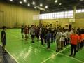 Sôi nổi giải thể thao du học sinh Trường Đại học quản lý nhà nước tại Moscow