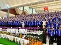 Khai mạc Đại hội đại biểu đoàn Thanh niên Cộng sản Hồ Chí Minh lần thứ XI nhiệm kỳ 2017-2022