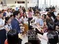 SOM 2 APEC: Các đại biểu đánh giá cao những đóng góp của Việt Nam