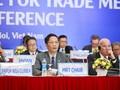 Hội nghị các Bộ trưởng phụ trách Thương mại APEC lần thứ 23 kết thúc tốt đẹp