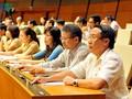 Kỳ họp thứ 3, Quốc hội khóa XIV: Đổi mới, đoàn kết, sáng tạo vì lợi ích của nhân dân, của đất nước