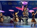 Khai mạc Cuộc thi tài năng biểu diễn Múa toàn quốc 2017