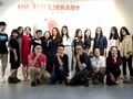 """Dự án """"The Human Library"""" mùa thứ hai - mới mẻ và hấp dẫn"""