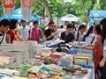 Triển lãm - hội chợ Sách quốc tế Việt Nam lần thứ 6/2017
