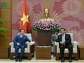 Tăng cường hơn nữa mối quan hệ tốt đẹp Việt Nam-Nhật Bản