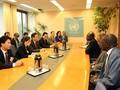 Tiếp tục các hoạt động của Phó Thủ tướng Vương Đình Huệ tại Thụy Sỹ
