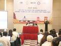 Doanh nghiệp Việt Nam hưởng ứng các hoạt động trong Tuần lễ cấp cao APEC 2017