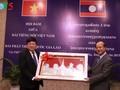 Đài Tiếng nói Việt Nam đẩy mạnh hợp tác với Đài Phát thanh Quốc gia  Lào