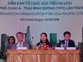 Diễn đàn Tổ chức Xúc tiến Du lịch các Thành phố châu Á-Thái Bình Dương lần thứ 8