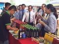 Khai mạc Lễ hội lúa gạo và Triển lãm nông nghiệp ứng dụng Công nghệ cao vùng Đồng bằng sông Cửu Long