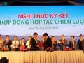 Khởi công dự án Điện Mặt trời lớn nhất Việt Nam