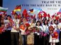 Trại hè Việt Nam 2018 với chủ đề 15 năm - Nối vòng tay lớn