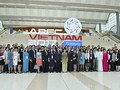 SOM2 APEC discussed urbanization, human resource quality