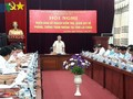 Vietnam intensifies fight against corruption