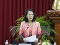 Vietnam applauds ILO support in policy making