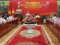 Party leader calls on Hai Phong to optimize potential for development