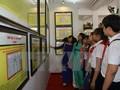 越南海洋岛屿主权摄影展在捷克举行