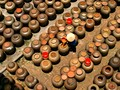 巨沱村豆酱加工业