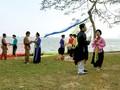 河静省和义安省举行义静威任民歌艺术活动