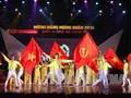 Vietnamitas en ultramar conmemoran aniversario 86 de fundación del Partido Comunista