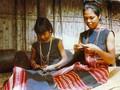 La etnia Xo Dang y su típica vestimenta
