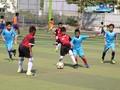 Academia S&A de Fútbol, símbolo de la amistad Vietnam-Tailandia