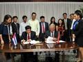 Vietnam entrega 5000 toneladas de arroz a Cuba