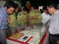"""Exposición """"Hoang Sa y Truong Sa son de Vietnam – pruebas históricas y jurídicas"""""""