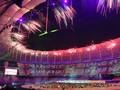 Inaugurados los 29 Juegos Deportivos del Sudeste de Asia en Kuala Lumpur
