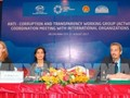 APEC aumenta cooperación anti-corupcción