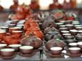 Mil años del oficio tradicional de la alfarería de Bat Trang
