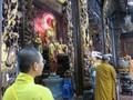 Vinh Trang, testigo de la historia de las bellas artes de Tien Giang