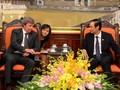 Hanói incrementa la cooperación con Argentina