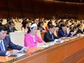 Vietnam avanza hacia la meta del crecimiento económico del 6,7% en 2017