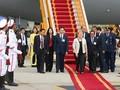 Líderes de Chile y Canadá realizan visitas oficiales a Vietnam