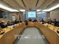 Debaten sobre varios temas relacionados al Mar Oriental en el Parlamento Europeo