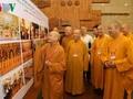 El budismo vietnamita contribuye al desarrollo del país