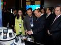 Resaltan la cuarta Revolución Industrial como una oportunidad para el crecimiento de Vietnam
