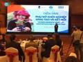 Piden elevar la conciencia de las mujeres vietnamitas sobre el emprendimiento empresarial