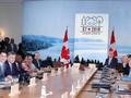 Destacan logros de la delegación vietnamita en la Cumbre ampliada de G7 en Canadá