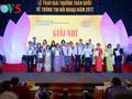Honran los trabajos informativos sobresalientes en promoción de la imagen de Vietnam en el exterior