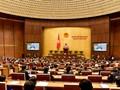 Pemilih menginginkan agar MN menetapkan pengarahan untuk mengembangkan ekonomi