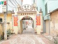 Dong Ngac – Desa kuno di Thang Long - Hanoi