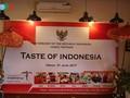 KBRI memperkenalkan kuliner Indonesia kepada sahabat Vietnam dan internasional